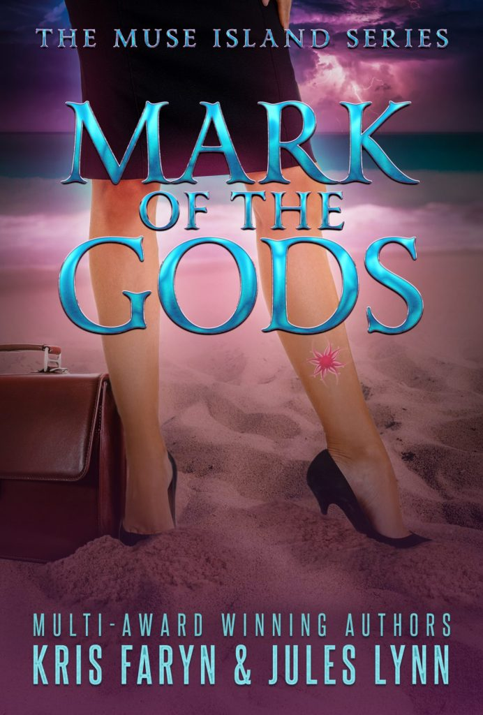 Mark of the Gods eBook