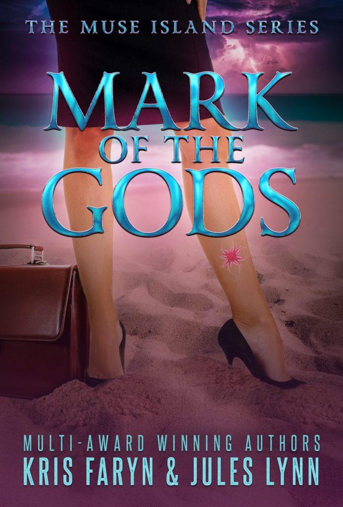 Mark of the Gods fantasy eBook