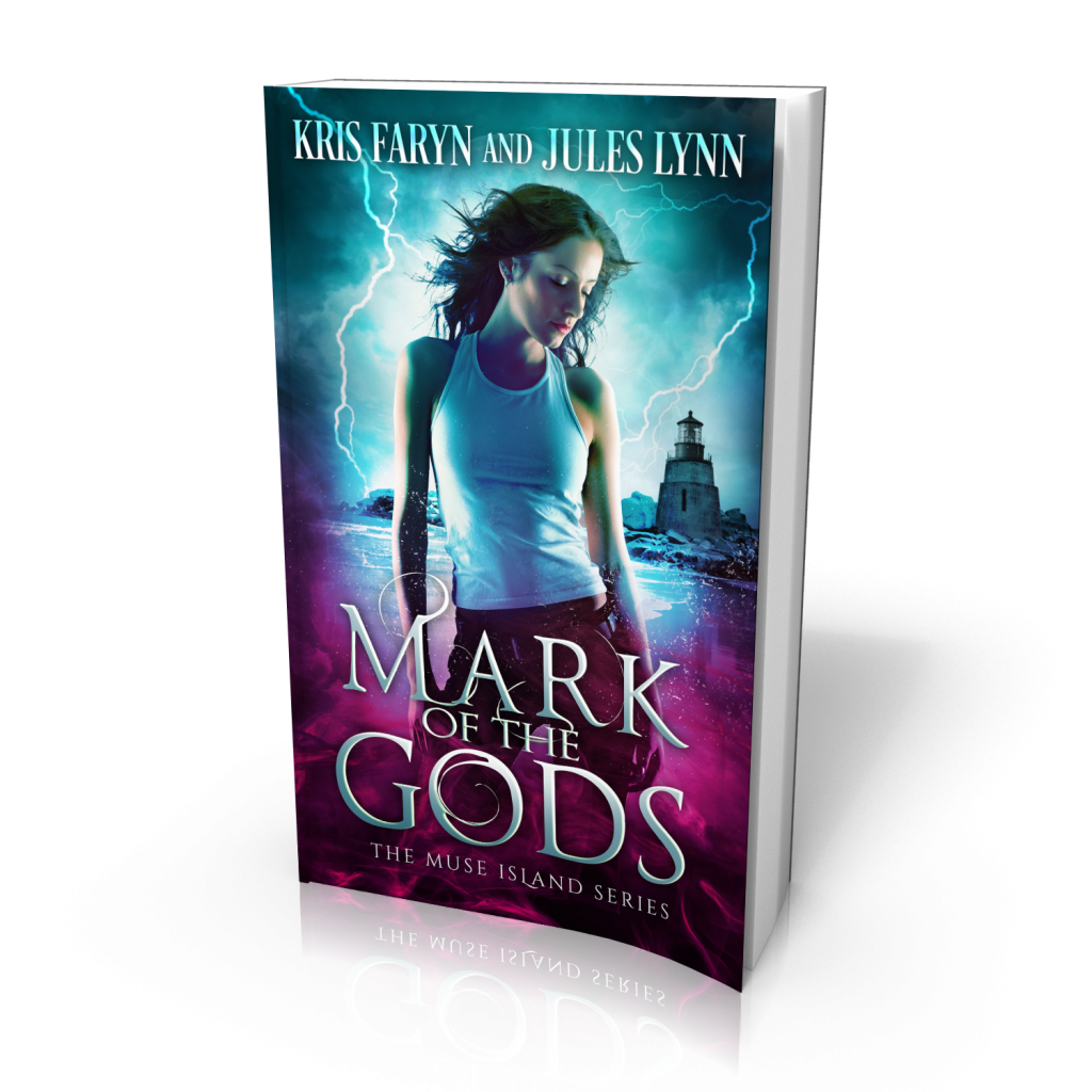 Mark of the Gods - Supernatural Suspense