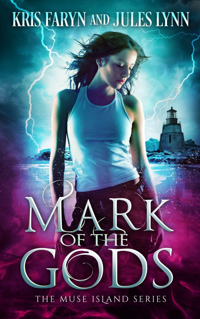 Mark of the Gods - eBook